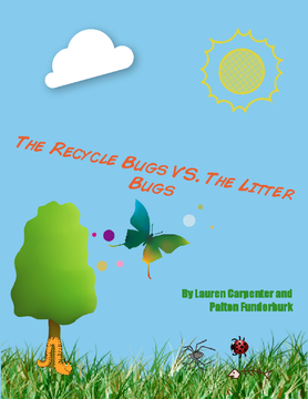 The Recycle Bugs