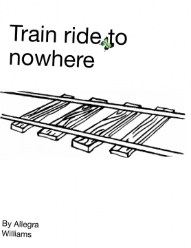 Train ride to nowhere