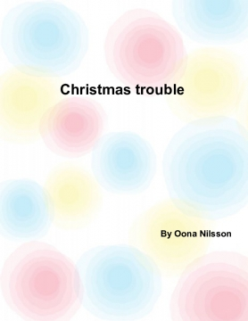 Christmas trouble