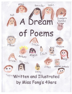 A Dream of Poems