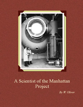 Scientist of the Manhattan Project