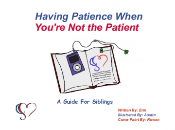 Having Patience When You're Not the Patient