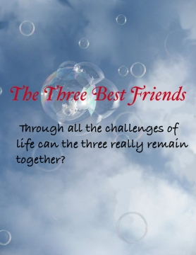 The Three Best Friends
