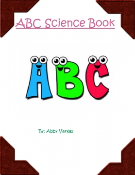 ABC Science Book