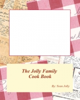 The Jolly Family Cook Book