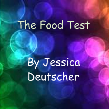 The Food Test
