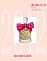 El perfume de JUICY COUTURE