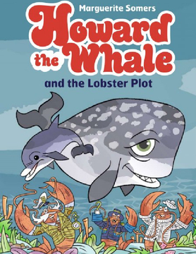 Howard the Whale and the Lobster Plot