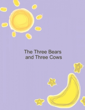 Three Three Bears and Three Cows