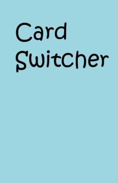 Card Switcher