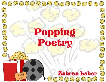 Popping poetry