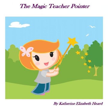 The Magic Teacher Pointer
