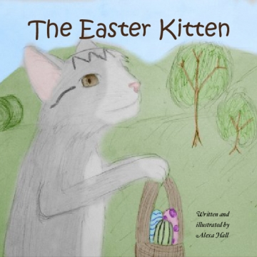 The Easter Kitten