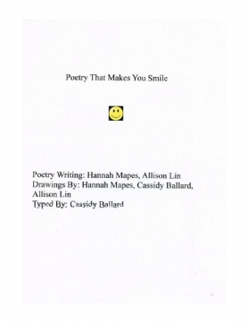 Poetry That Makes You Smile