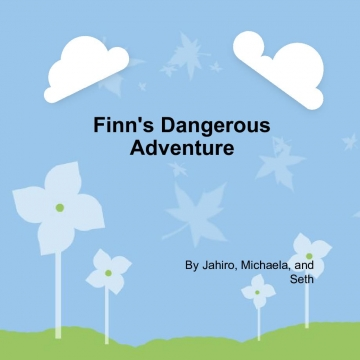 Flinn's dangerous Adventure