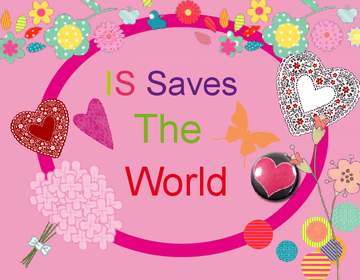 IS saves the World