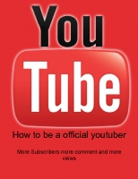 How to be a official youtuber