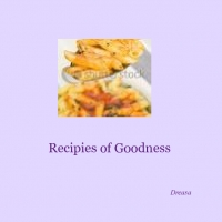 Cookbook of Goodness