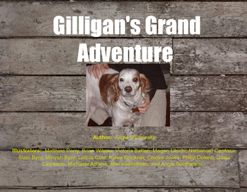 Gilligan's Grand Adventure