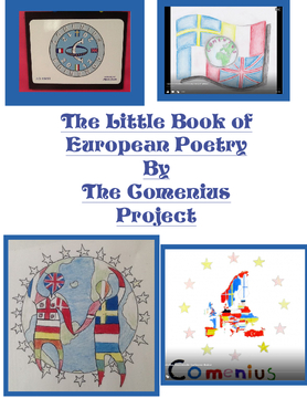 The Little Book of European Poetry