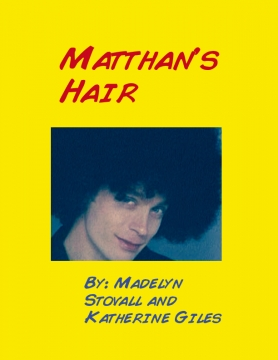 The adventures in Matthan's hair