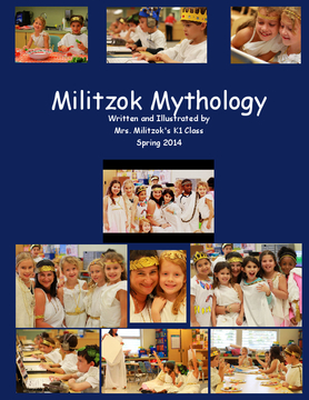 Militzok Mythology