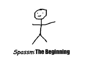 Spassm: The Beginning Of Lulz