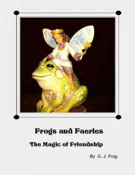 Frogs and Faeries