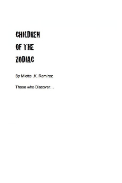 Children of the Zodiac