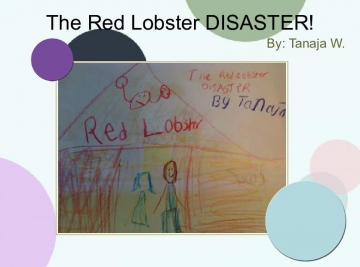 The Red Lobster DISASTER