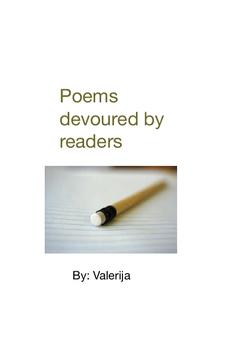 Historical poems by a modern artist