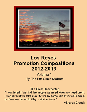Los Reyes Promotion Compositions