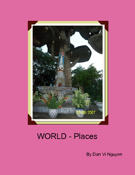 WORLD - PLACES