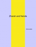 Zharah and freinds