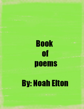 book of poem