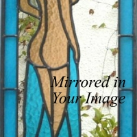 Mirrored In Your Image