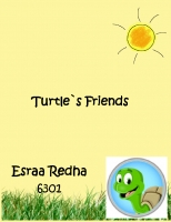 Turtle`s Friends