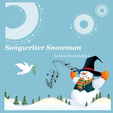 Songwriter Snowman