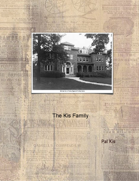 The Kis Family