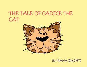 the tale of caddie the cat