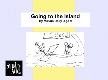 Going to the Island