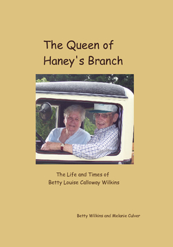 The Queen of Haney's Branch