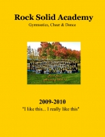 Rock Solid Academy