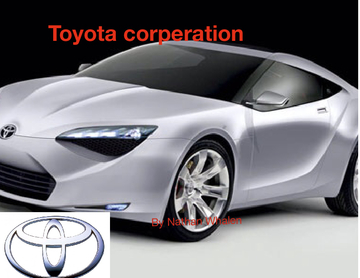 Toyota Corporation