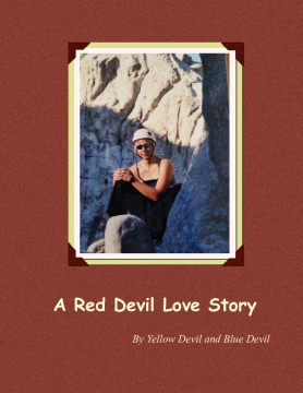 A Red Devil Love Story