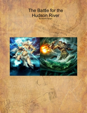 The Battle for the Hudson River