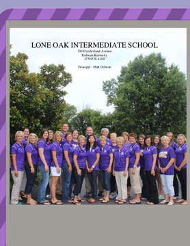 Lone Oak Intermediate School
