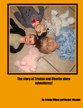 The story of  Tristan and Ventriloquism