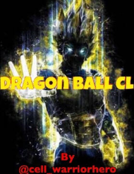Dragon Ball CL: Issue #3