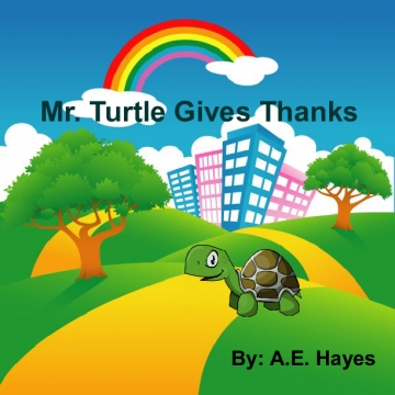 Mr. Turtle Gives Thanks